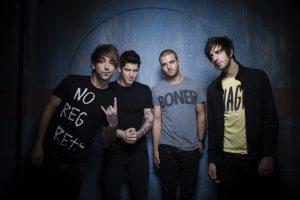 All Time Low @ Palacio Vistalegre, Madrid | Madrid | Comunidad de Madrid | España