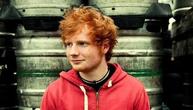 Ed Sheeran @ Palacio de los Deportes, Madrid | Madrid | Comunidad de Madrid | España