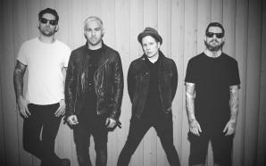 """Fall Out Boy sobre nuevas canciones: """"Siempre estamos trabajando"""""""