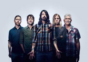 Foo Fighters @ Palau Sant Jordi, Barcelona | Barcelona | Catalunya | España