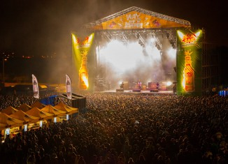 SanSan Festival 2015