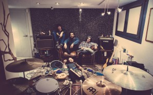 The Backstage recomienda: All These Fallen Trees este sábado en…