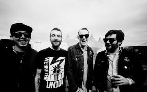 The Flatliners anuncian conciertos en España para mayo de 2018