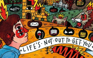 Neck Deep – Life's Not Out To Get You