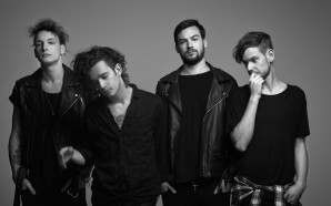 Matty Healy confirma nuevo disco de The 1975, 'Music For…