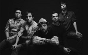 Entrevista con August Burns Red