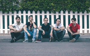 Entrevista con Never Draw Back