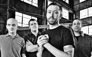 Rise Against eclipsados en Bilbao
