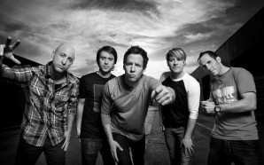 Hablamos con Pierre Bouvier de Simple Plan
