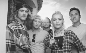 "Tonight Alive publican nueva canción ""To Be Free"""