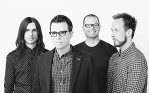 Weezer, primera confirmación del BBK Live 2019