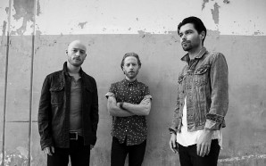 Biffy Clyro muestran su 'animal style'