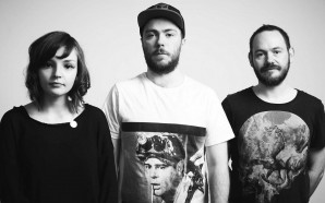"CHVRCHES publican video para ""Empty Threat"""