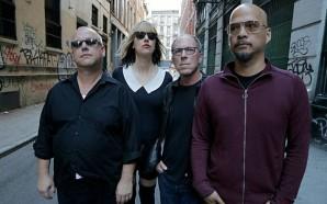 Pixies confirmados para el Bilbao BBK Live