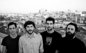Toundra empiezan a grabar su nuevo y quinto disco