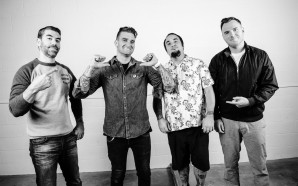 New Found Glory tienen nuevo vídeo para 'Call Me Anti-Social'