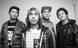 Crónica: Pierce The Veil, letlive y Creeper en Madrid