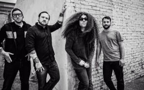 Coheed And Cambria publican nuevo single, 'The Gutter'