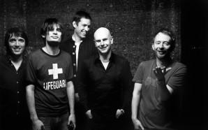 """Radiohead publican nueva canción """"Burn The Witch"""""""