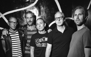Bad Religion celebran su 40 aniversario con 4 conciertos