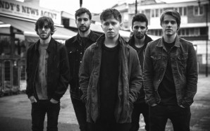 Nothing But Thieves anuncian nuevo disco, 'Broken Machine' – escucha…