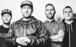 The Ghost Inside están trabajando en nuevo álbum
