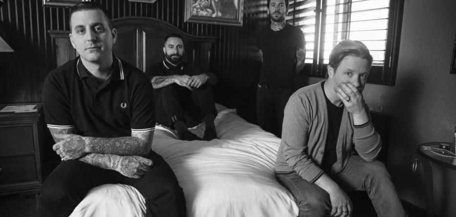 Bayside anuncian nuevo álbum junto con el vídeo del single principal