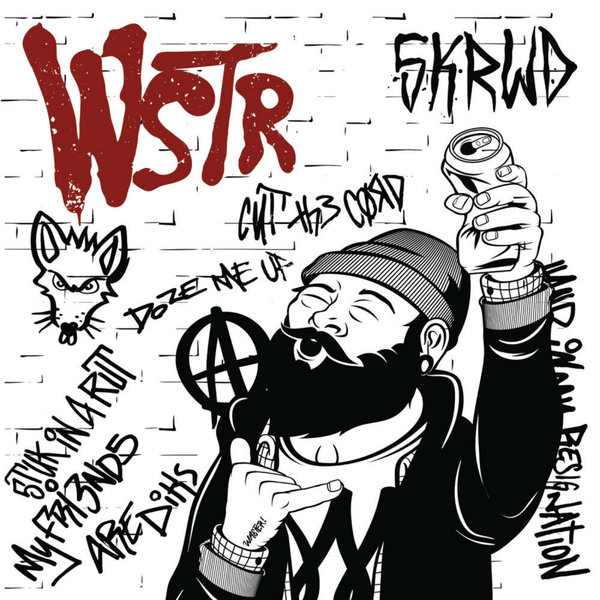 WSTR - SKRWD