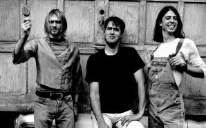Nirvana: Documental de 'Nevermind' en español