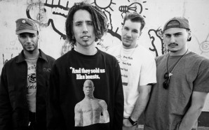 Rage Against The Machine anuncian su reunión para 2020