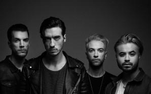 Young Guns tienen nuevo disco