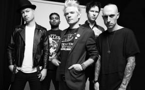 Escucha lo nuevo de Sum 41, 'God Save Us All…
