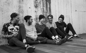 Escucha la nueva versión de Josh Franceschi con Hellions
