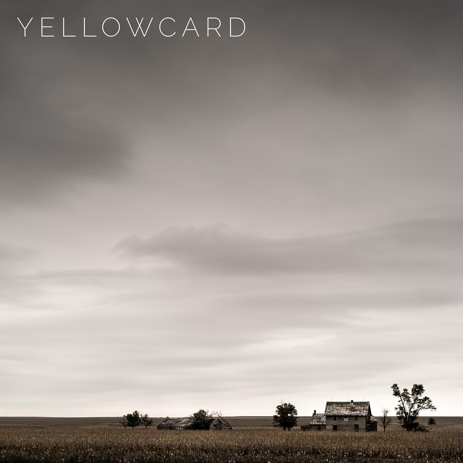 yellowcard - yellowcard