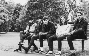Boston Manor sorprenden con nueva canción, 'Drowned In Gold'