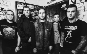 Stick To Your Guns abriran para Parkway Drive en Madrid…