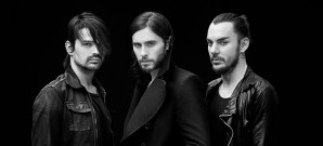 30 seconds to mars 2016