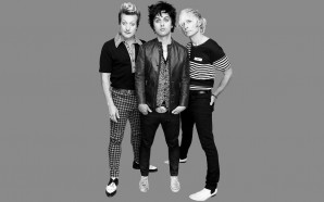 Vídeo: Green Day en Late Late Show tocando 'Bang Bang'
