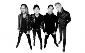 Metallica anuncian nuevo disco, 'Hardwired… To Self-Destruct'