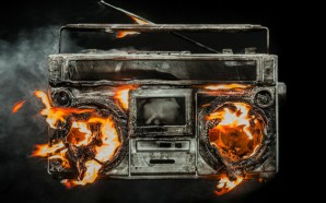 Review: Green Day – Revolution Radio