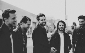 Entrevista a You Me At Six: 'Night People tiene influencia…