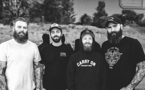 Entrevista a Four Year Strong: Trabajo duro y saber estar
