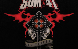 Review: Sum 41 – 13 Voices
