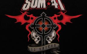 sum 41 - 13 voices