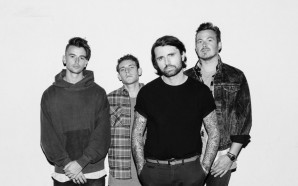 Lower Than Atlantis publican vídeo para 'I Would'