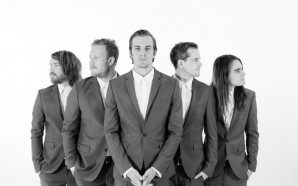 The Maine anuncian nuevo disco, 'Lovely, Little, Lonely'