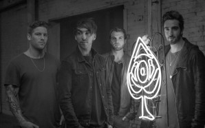 Escucha 'Good Times' de All Time Low con un invitado…