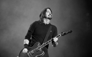Vídeo: Concierto sorpresa de Foo Fighters en Barcelona