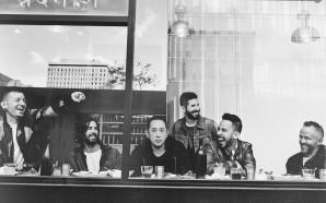Dave Phoenix Farrel, bajista de Linkin Park, habla sobre el…