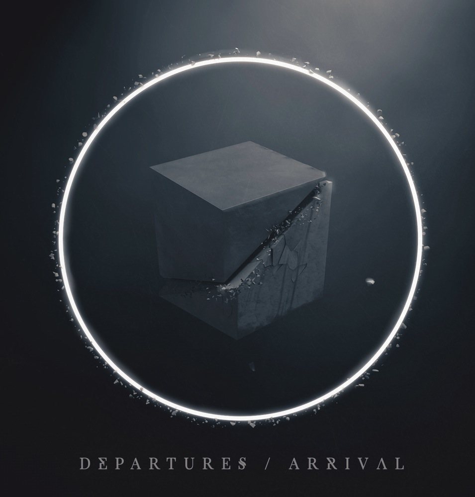retrace the lines - departures/arrival